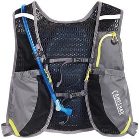 CamelBak Circuit Hydration Vest 1,5L, graphite/sulphur spring